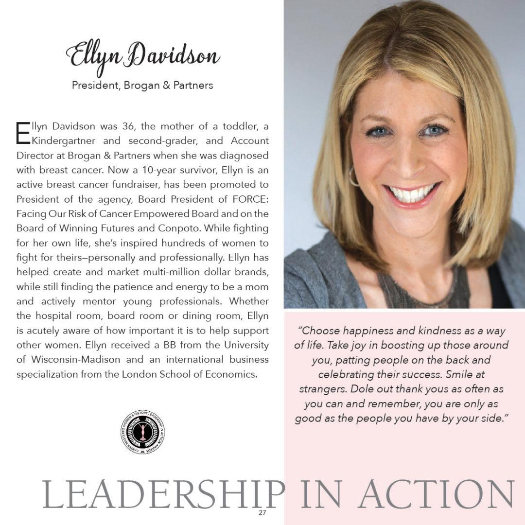 Ellyn Davidson