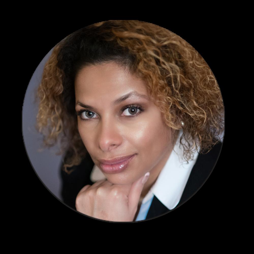 <p>Dr. Alexandra Dean</p><p>Industrial/Organizational Psychologist</p>