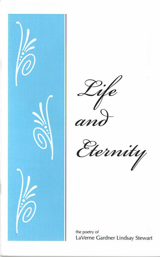 Life & Eternity Book