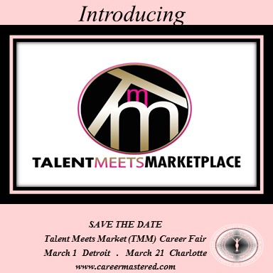 Talent Meets Marketplace quote