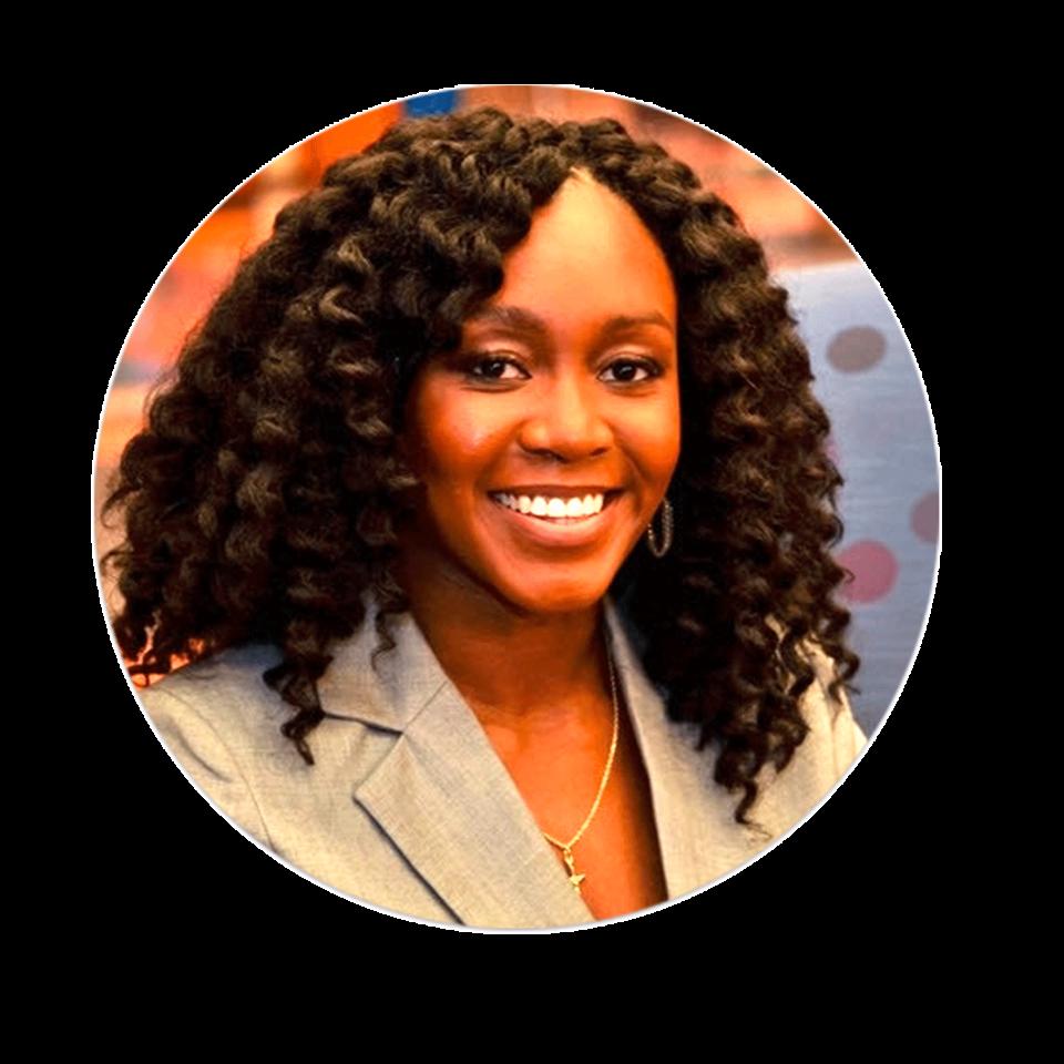 <p>Vanessa Vaughn</p><p>Founder/CEO Asfalis Consulting</p>